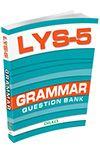 LYS-5 Grammar Question Bank