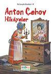 Anton Çehov Hikayeler / İlk Gençlik Klasikleri -19