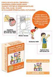 Tuvalet Eğitimi ve Özbakım Kartları