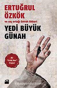 Yedi Büyük Günah (Karton Kapak)