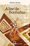 Alise'de Sonbahar