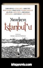 Yazarların İstanbul'u