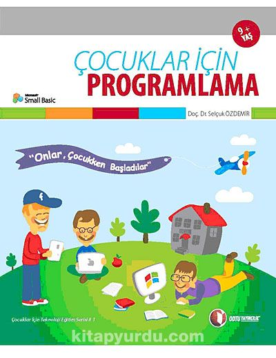 Çocuklar İçin Programlama