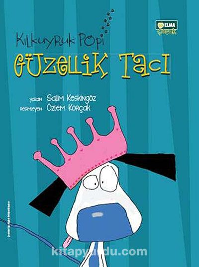 Güzellik Tacı - Salim Keskingöz pdf epub