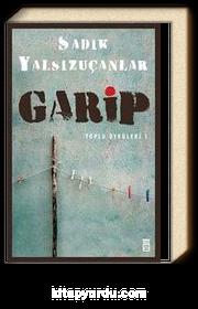 Garip / Toplu Öyküleri -1