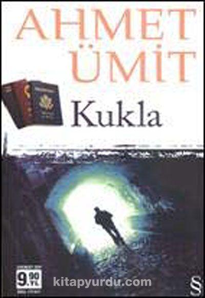 Kukla (Cep Boy) - Ahmet Ümit pdf epub