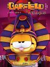 Garfield ile Arkadaşları -2 / Mısırlı Kediler