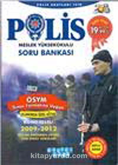 2013 Polis Meslek Yüksekokulu Soru Bankası