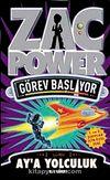 Ay'a Yolculuk / Zac Power