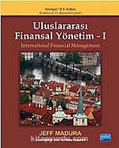 Uluslararası Finansal Yönetim - 1