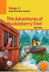 The Adventures Of Huckleberry Finn  (Stage 3 ) (CD'siz)