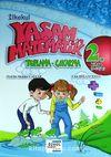 İlkokul Yaşam ve Matematik & Toplama - Çıkarma 2. Kitap (9-12 Yaş)