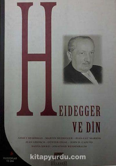 Heidegger ve Din