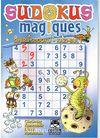 Sudokus Magiques 1 & Sihirli Sudoku - Kazı Bul 1