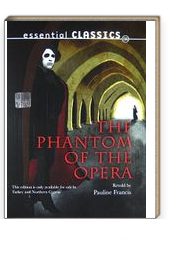 The Phantom of the Opera (Essential Classics) (Cd'li)