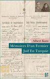 Memoires D'un Fermier Juif En Turquie