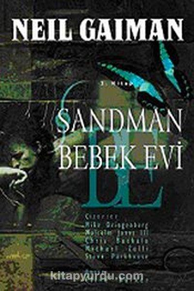 Sandman 2Bebek Evi - Neil Gaiman pdf epub