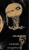 Tim Burton Eskizler II (Küçük Boy)