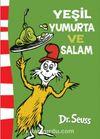 Yeşil Yumurta ve Salam (Ciltli)