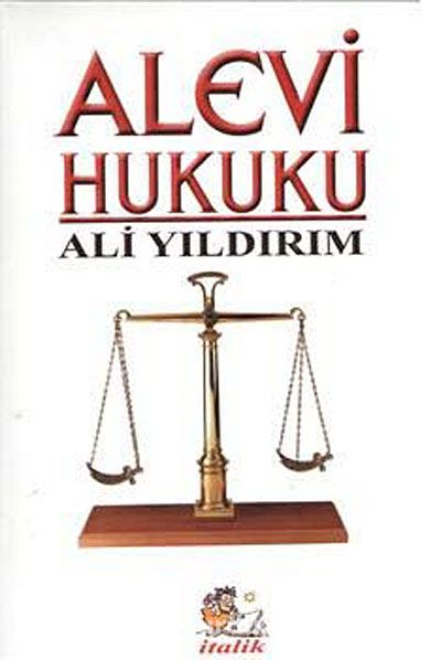 Alevi Hukuku - Ali Yıldırım pdf epub