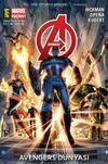 Avengers 1: Avengers Dünyası