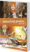 2017 KPSS A Muhasebenin Pusulası Konu Anlatımlı