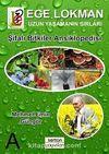 Ege Lokman Şifalı Bitkiler Ansiklopedisi A