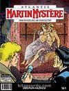Martin Mystere İmkansızlıklar Dedektifi Sayı: 141 Dido'nun Hazinesi