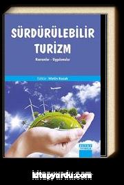 Sürdürülebilir Turizm & Kavramlar-Uygulamalar