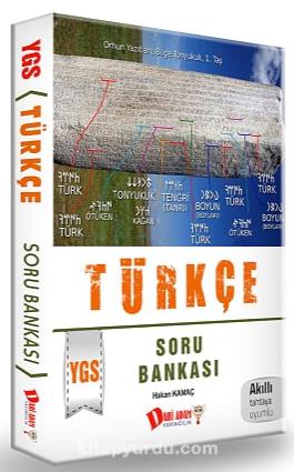 YGS Soru Bankası Türkçe