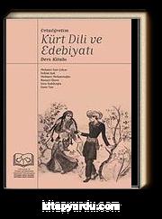 Ortaöğretim Kürt Dili ve Edebiyatı Ders Kitabı