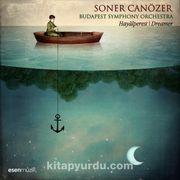 Budapeşte Senfoni Orkestrası - Hayalperest / Dreamer (Cd)