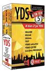 A'dan Z'ye YDS Altın Seri (5 Kitap)