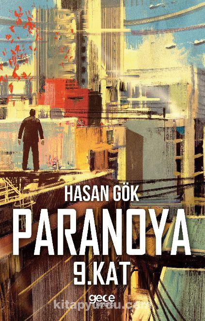 Paranoya9. Kat - Hasan Gök pdf epub