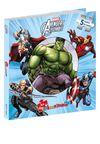 Marvel Avengers Assemble: İlk Yapboz Kitabım