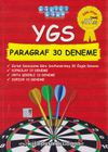 YGS Paragraf 30 Deneme
