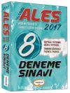 2017 %100 ALES 8 Deneme Sınavı