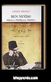 Ben Neyim? & Hikmet-i Maddiyyeye Müdafa'a