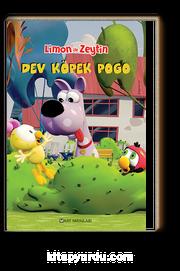 Limon ile Zeytin / Dev Köpek Pogo