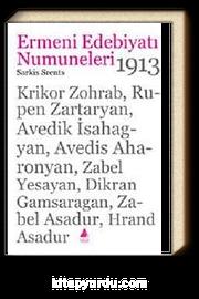 Ermeni Edebiyatı Numuneleri 1913