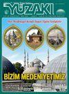 Yüzakı Aylık Edebiyat, Kültür, Sanat, Tarih ve Toplum Dergisi / Sayı:141 Kasım 2016