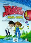 İlkokul Yaşam ve Matematik & Toplama - Çıkarma 1. Kitap (6-9 Yaş)