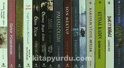 Güncel Bestseller Roman Seti (15 Kitap)