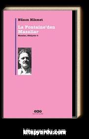 La Fontaine'den Masallar & Masallar, Hikayeler 4