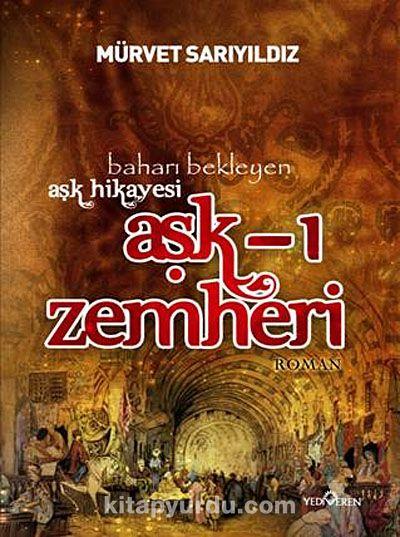 Aşk-ı Zemheri & Baharı Bekleyen Aşk Hikayesi