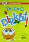 Ya-Pa Dikkat (5 Yaş Görsel Dikkat Çalışmaları)