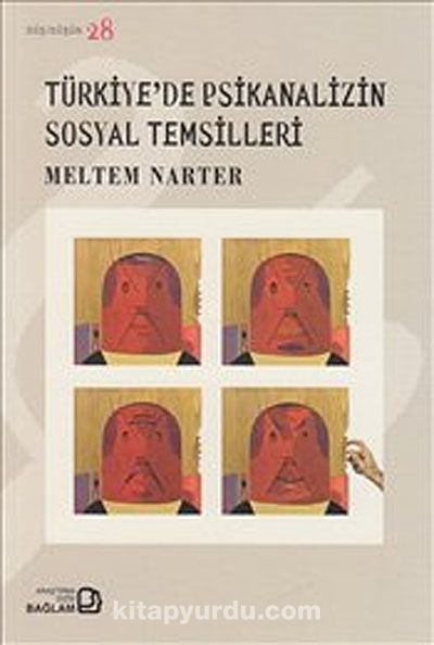 Türkiye'de Psikanalizin Sosyal Temsilleri - Meltem Narter pdf epub