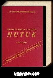 Nutuk (1919-1927) (Tıpkıbasım - Ciltli)