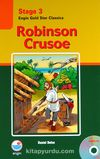 Robinson Crusoe - Stage 3 (CD'li)