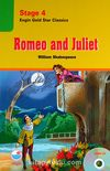 Romeo and Juliet - Stage 4 (CD'li)